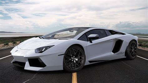 2016 Lamborghini Aventador LP700 4 Specs Price Video Top