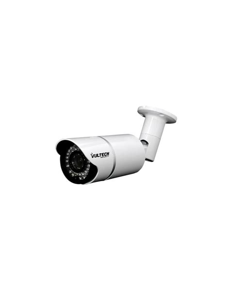 TELECAMERA BULLETT AHD VULTECH 5MP