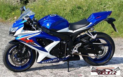 2008 Suzuki Gsxr 750 2008 Suzuki Gsx R 750 Moto Zombdrive