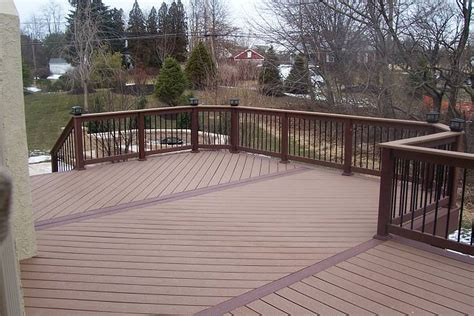 Two Story House Designs by Trex Decks Trex Deck Builders Pictures Of Trex Composite