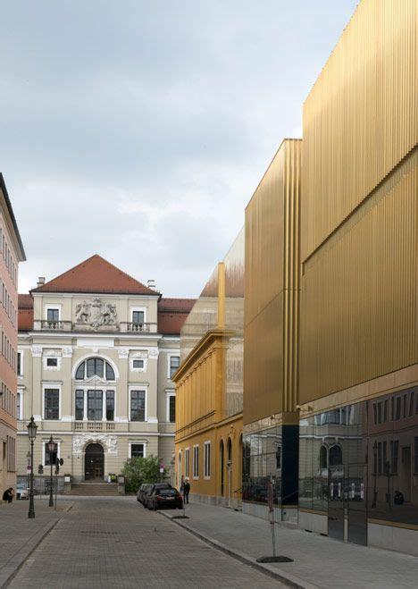 lehnbach haus lenbachhaus museum by foster partners architecture 1
