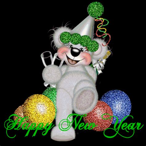 free happy new year gif images animated greeting and