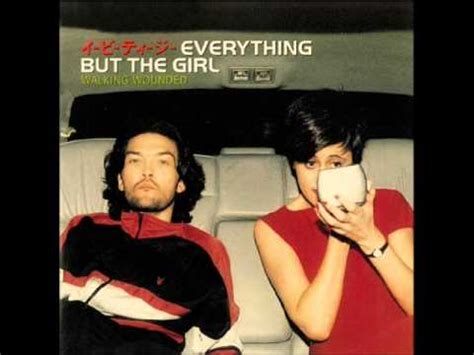Best everything but the girl album as an angel