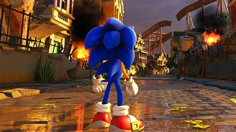 Ps4 Sonic Forces sonic forces ps4 torrents