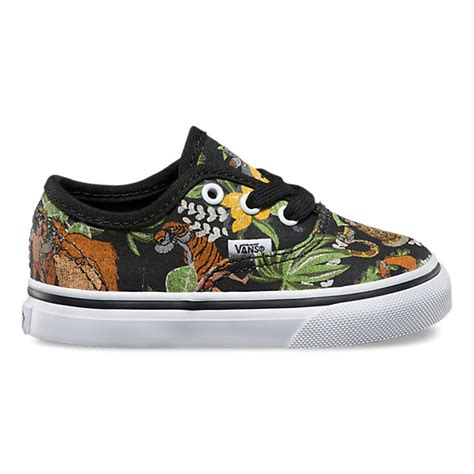 Vans Disney toddlers disney authentic shop toddler shoes at vans