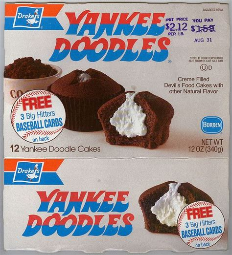 yankee doodle fast food 17 best images about 60 s 70 s 80 s foods munchies