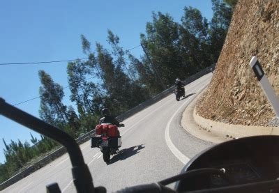 Motorradfahren Bei 7 Grad by Goladinha Kraftort Und Seminarzentrum In Portugal