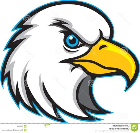 mascot clipart eagle mascot clipart cliparts galleries