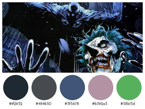 comic book colors comic books color palettes on behance
