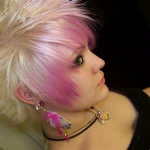 pink hair color ideas and funky pink hair colors ideas