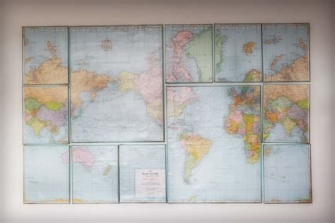 map world canvas map canvas diy pinpoint