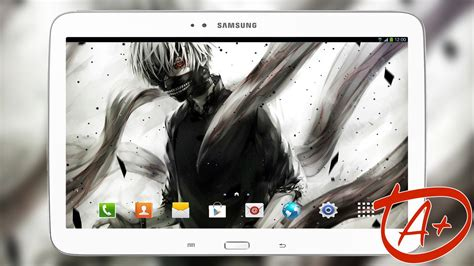 S Anime Apk 1 1 2 by Ken Kaneki Anime Wallpaper Apk Baixar Gr 225 Tis