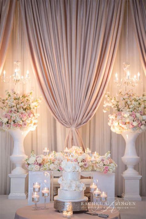 wedding ideas  pantone colour ash rose chwv