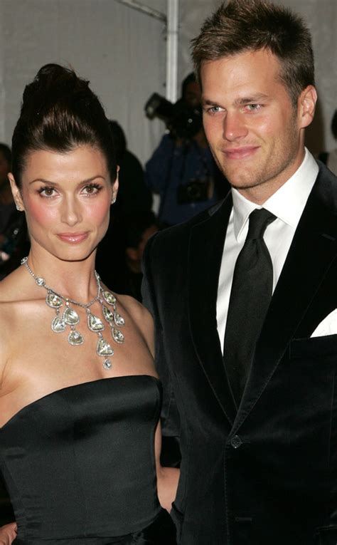 Bridget Moynahan With Tom Bradys Baby Bad They Up by Couples Who Famously Up With A Baby On The