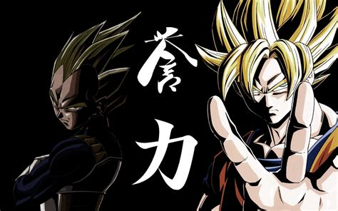 vegeta hd wallpaper for android goku and vegeta wallpaper android wallpaper wallpaperlepi