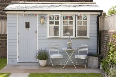 Paint For Garden Sheds by Painted Garden Shed Should I Paint Summer House This