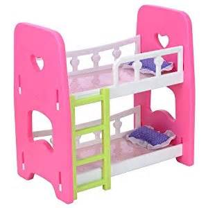 Baby Doll Bunk Bed You Me Baby Doll Bunk Bed Toys