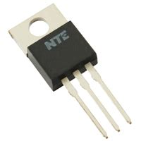 transistor as a high voltage switch nte2325 npn transistor si high voltage switch vetco electronics