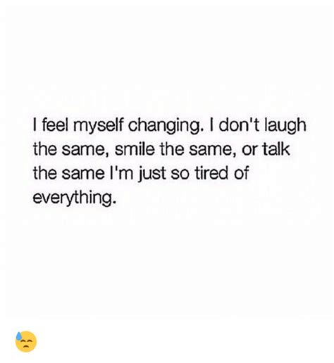 25+ Best Memes About Feeling Myself | Feeling Myself Memes I'm Just Tired Of Everything