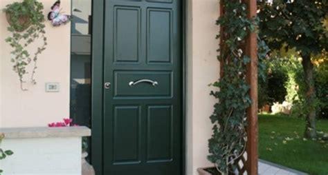 porta da esterno porte esterno le caratteristiche delle porte da esterno