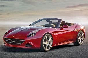 Ferrari California T Auto Bild by Ferrari California T Autobild De