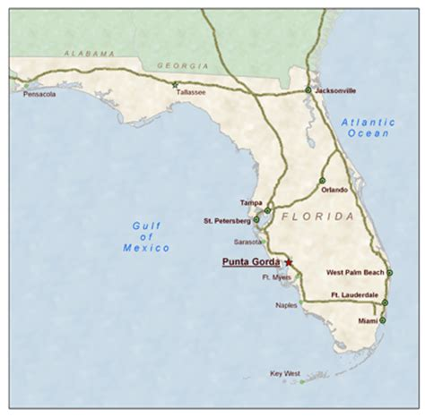 punta gorda florida map montford point marines forgotten black marines six bailey brothers served the country in