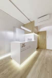 dental interior design 62 sqm small dental clinic design idea with trapezoid room interior layout home improvement
