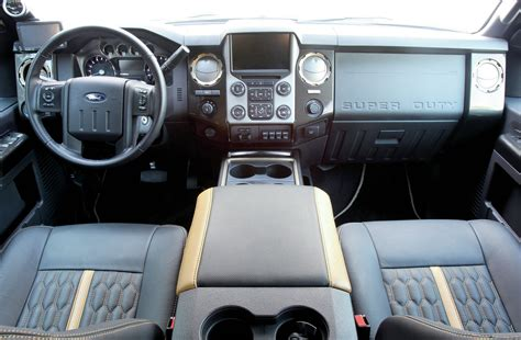ford supercar interior 2013 ford f 350 reviews and rating motor trend