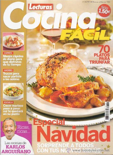 cocina facil de navidad lecturas cocina facil especial navidad 70 pl comprar