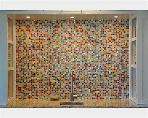 multi color backsplash tile 100 the best glass tile backsplash installing a