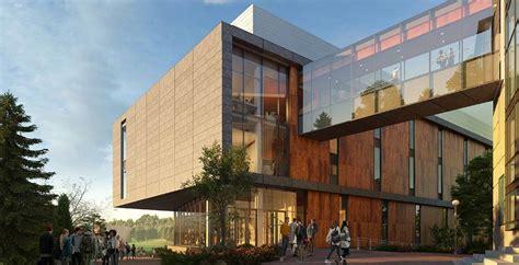 interdisciplinary science building facilities