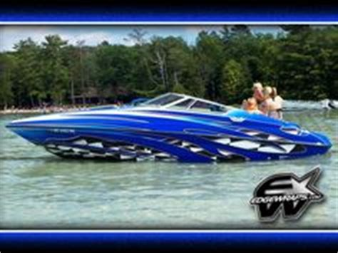 boat shrink wrap lansing mi boat graphics on pinterest cool look boats and crowns