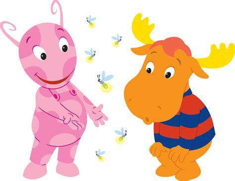 Backyardigans Hippo Name Fireflies The Backyardigans Wiki Fandom Powered By Wikia