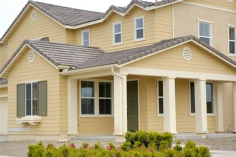 exterior house trim paint ideas ehow