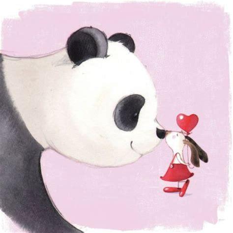 Backpack 4 In 1 Panda panda bunny pandas panda