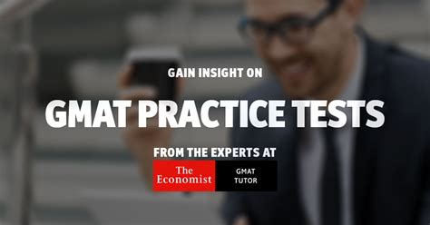 Mba Practice Test Accuracy by How Accurate Are Gmat Practice Tests