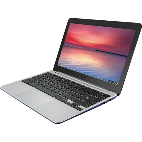 Asus Mini Laptop And Tablet asus chromebook c201pa 11 6 quot light weight mini laptop cortex a17 4gb ram 16gb ebay