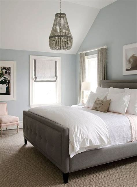 Bedroom Color Schemes Blue Gray Best 25 Blue Gray Bedroom Ideas On Blue Gray