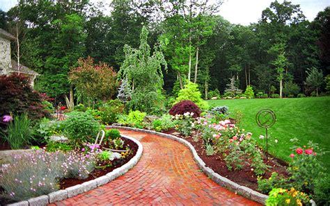 Landscape Design Northton Ma Norton Landscaping Elmwood Estate