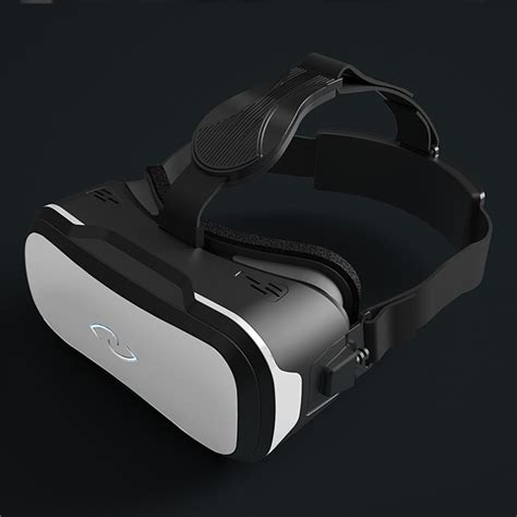 Vr Headset Pc 3glasses D2 3d Reality Vr Headset Pc Version 2k