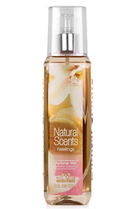 A Different Of Scent Organic Perfumes by Royal Vanilla Scents Perfume A Fragrance For