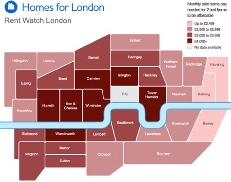 renting in london unaffordable as average month rent families need a 163 52 000 income to afford london rent