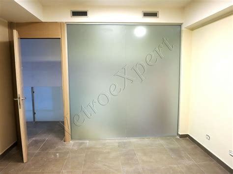 divisori in vetro per interni pareti divisorie in vetro per interni casa