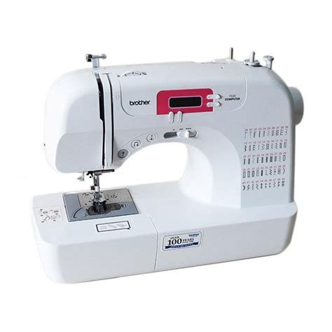 Mesin Jahit computerised sewing machine fs50 mesin jahit