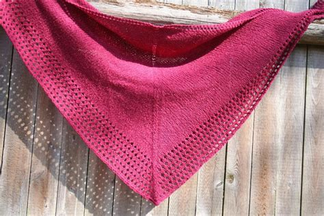 beginner knit shawl pattern forget me not shawl by amanda lilley craftsy