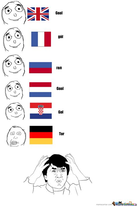 Language Memes - german language by pantela meme center