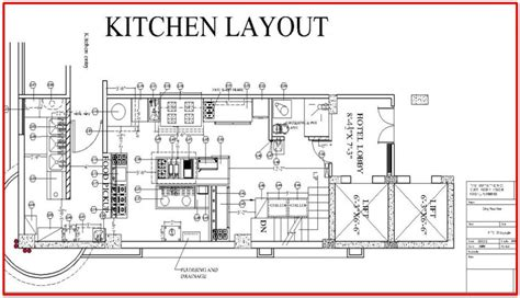 designing a kitchen layout restaurant kitchen design layout restaurant kitchen design
