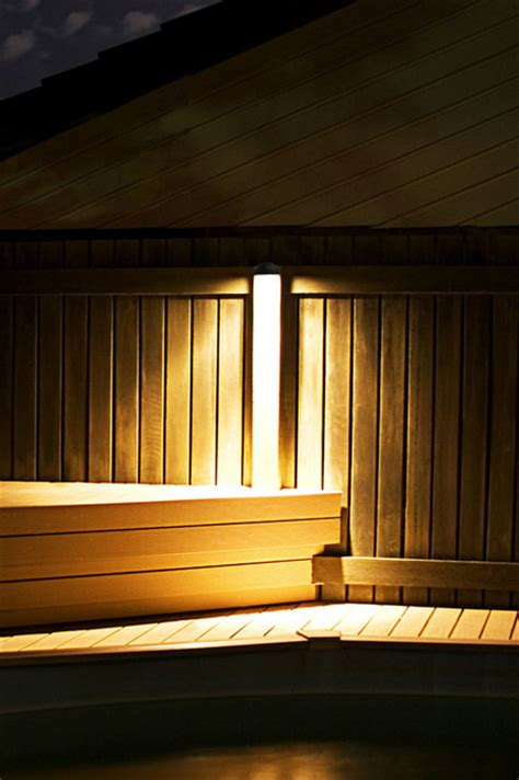 pool deck lighting led pool deck lighting traditional patio st louis