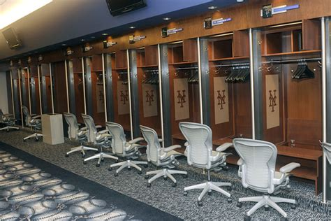 room mets in the mets locker room an slur resurfaces the daily fix wsj