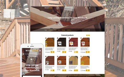 shopify themes furniture wood furniture shopify theme